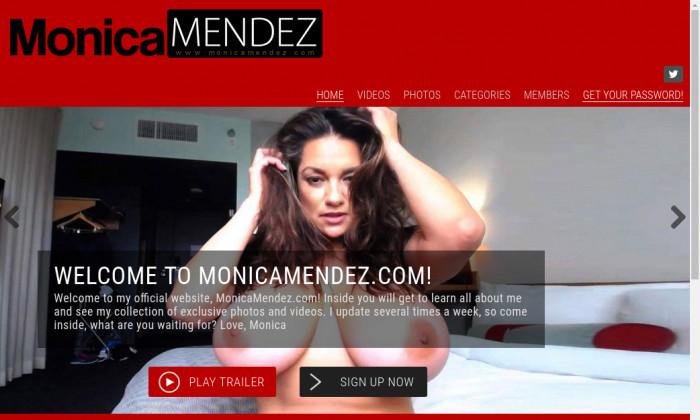 monicamendez.com
