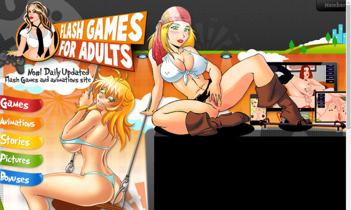 flashgamesforadults.com