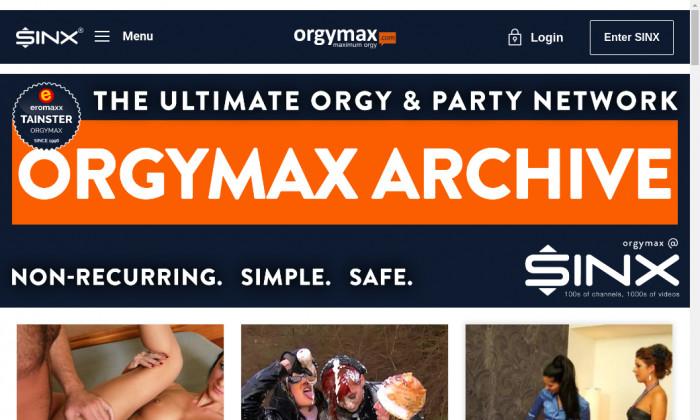 orgymax.com