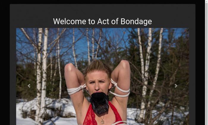 actofbondage.com