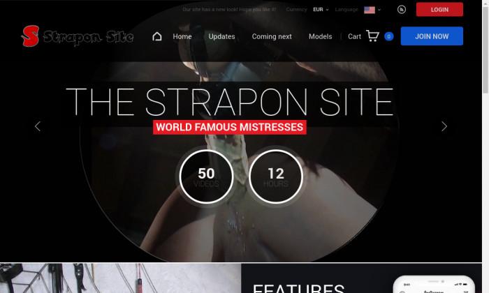 thestraponsite.com