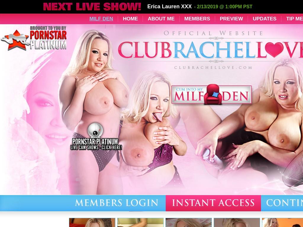 clubrachellove.com