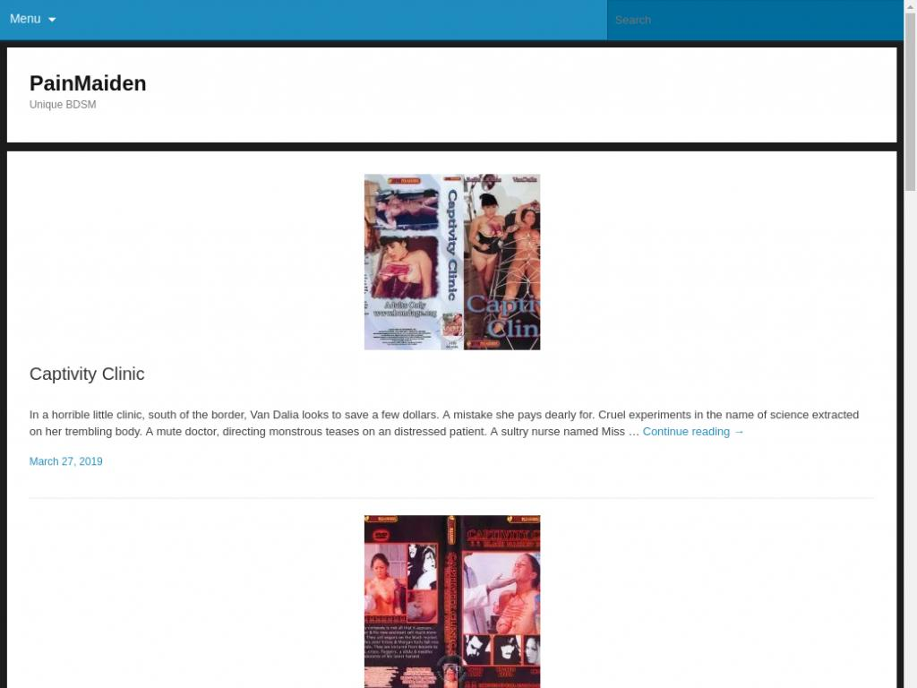 Bdsm website search