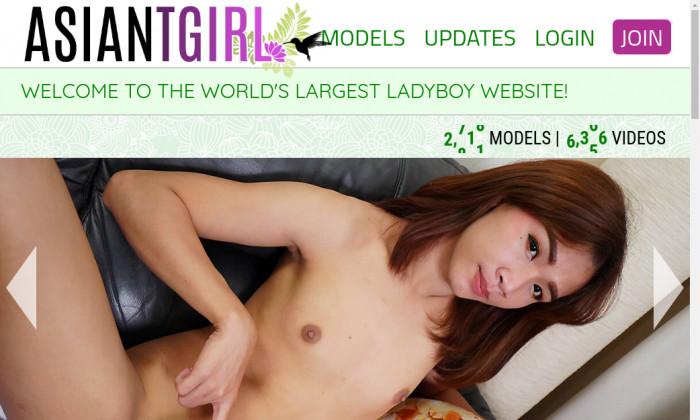 asiantgirl.com