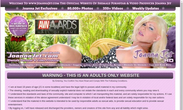 joannajet.com
