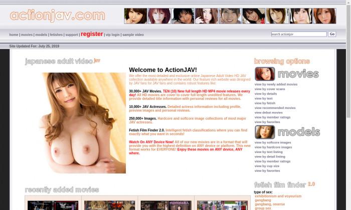 actionjav.com