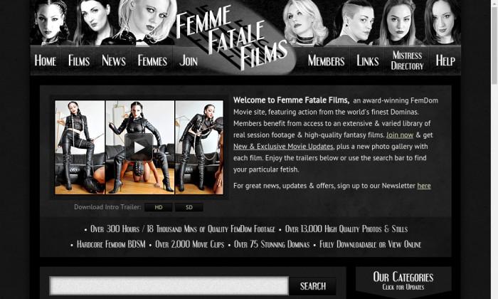femmefatalefilms.com