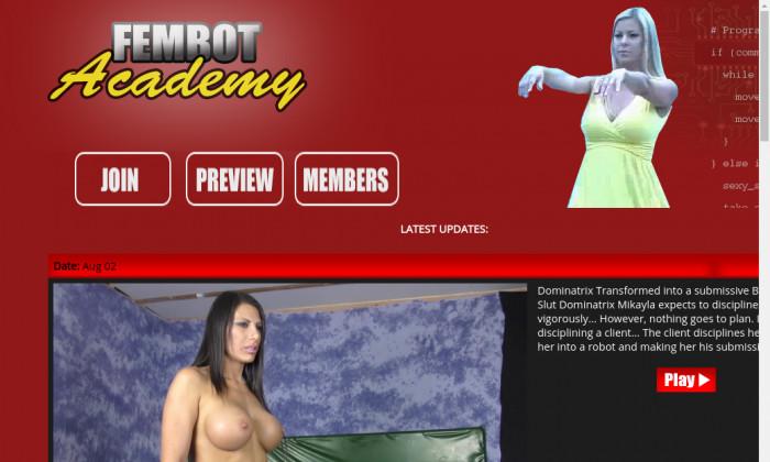 fembotacademy.com