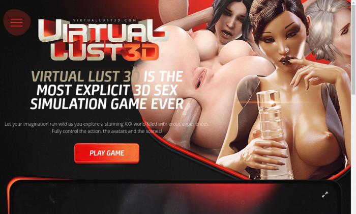 virtuallust3d.com