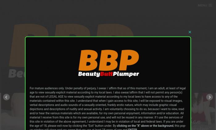 beautybuttplumper.com