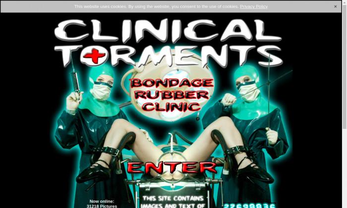 clinicaltorments.com