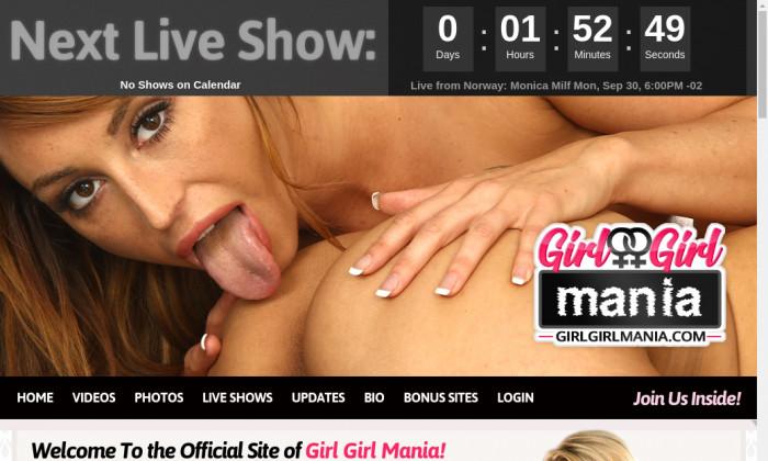 girlgirlmania.com