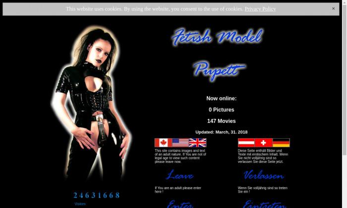 pupett.com