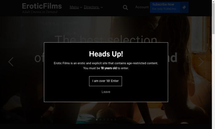 eroticfilms.com