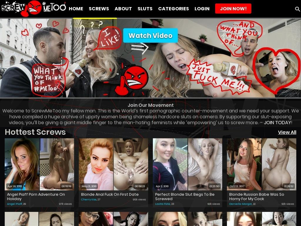 screwmetoo.com