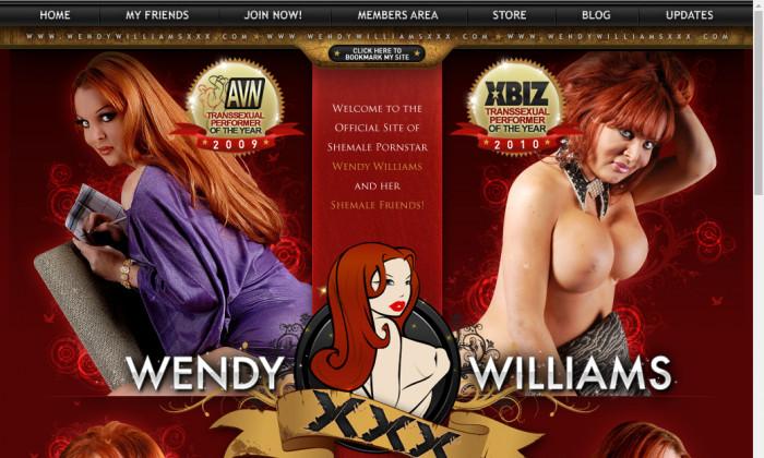 wendywilliams.com