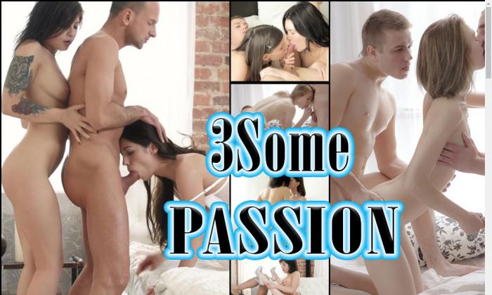 3somepassion.com