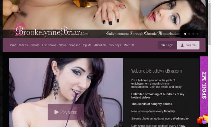 brookelynnebriar.com
