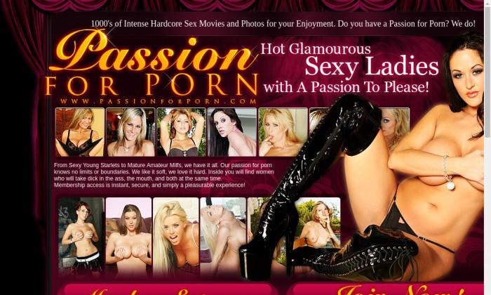 passionforporn.com