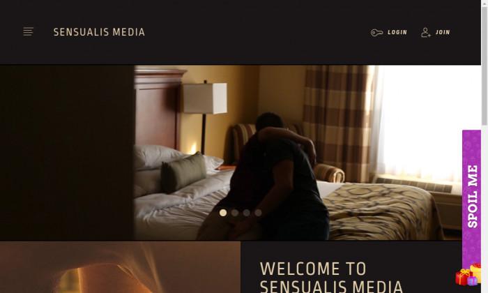 sensualismedia.com