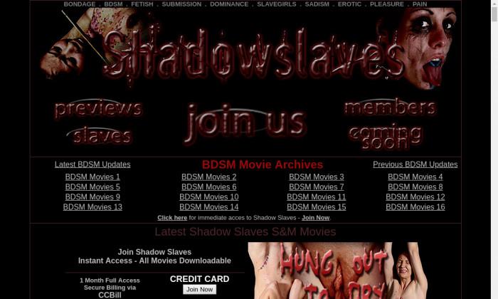 shadowslaves.com