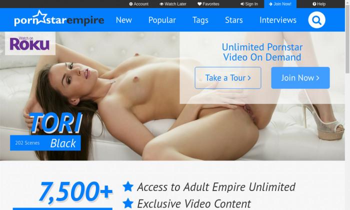 pornstarempire.com