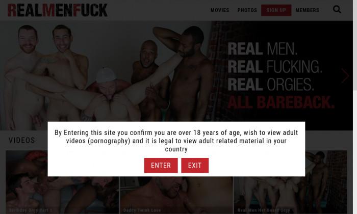 realmenfuck.com