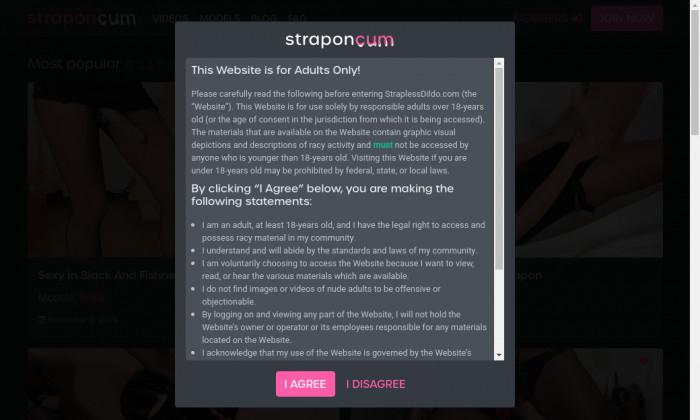 straponcum.com