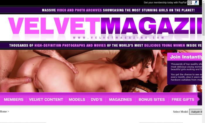 velvetmag.com