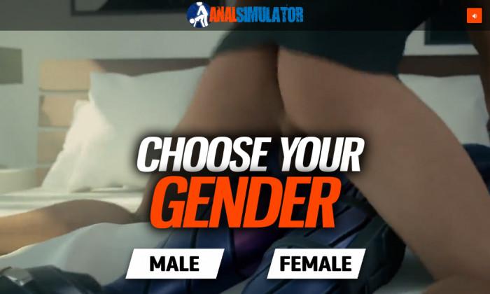 analsexsimulator.com