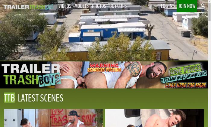 trailertrashboys.com
