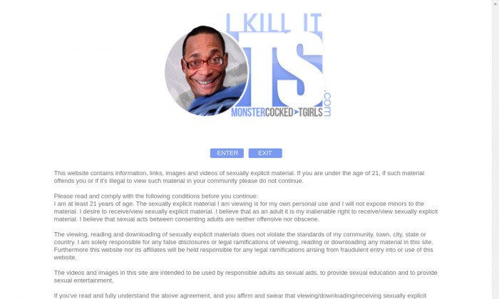 ikillitts.com