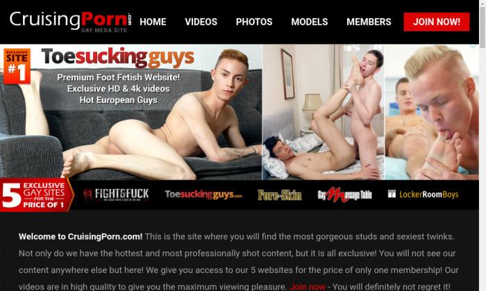 cruisingporn.com