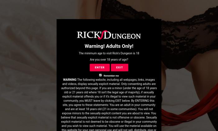 ricksdungeon.com