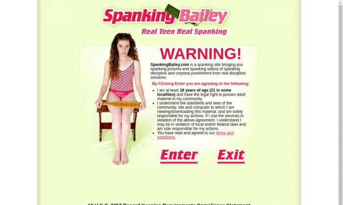 spankingbailey.com