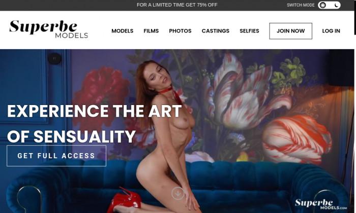 superbemodels.com