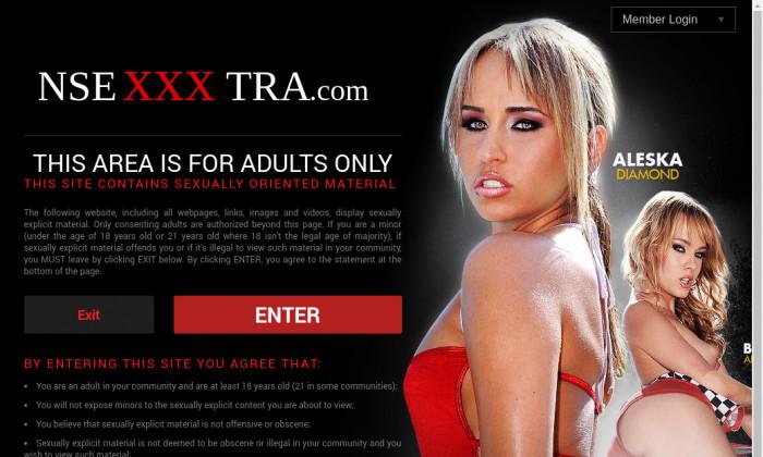 nsexxxtra.com