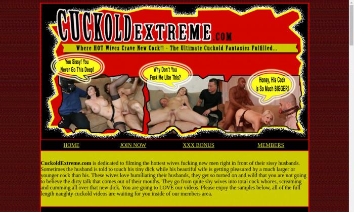 cuckoldextreme.com