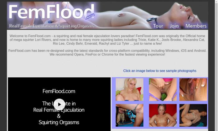femflood.com