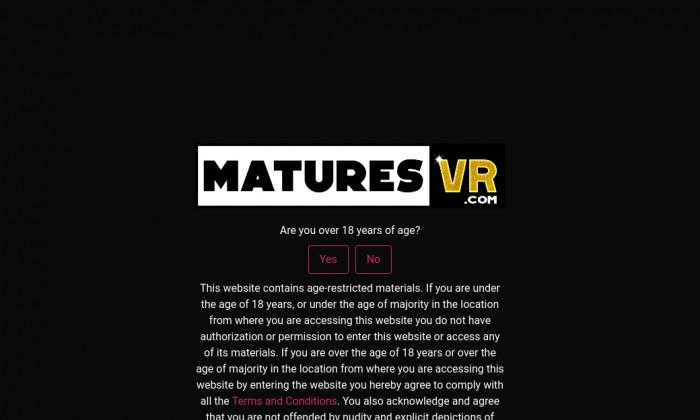 maturesvr.com
